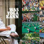 Screenshot von geo.de / GEO Nr. 06/13 - Alternative Medizin: Die Wissenschaft vom Yoga
