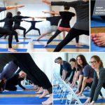 Iyengar Yoga löst den Stress - Asanas wirken auch bei chronischen Nacken- und Rückenschmerzen