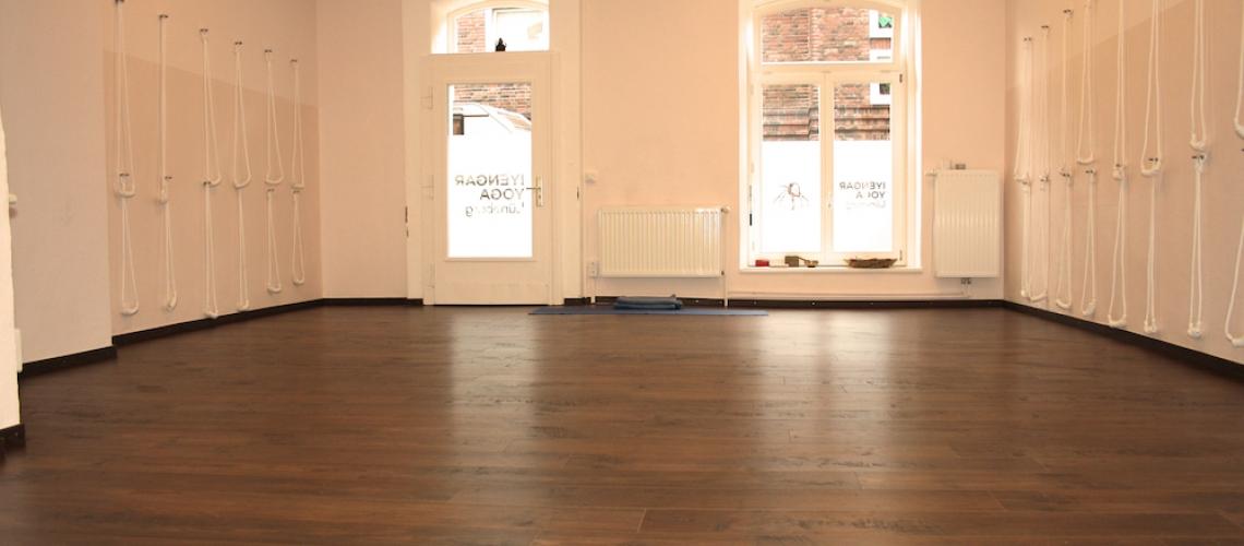 Fotos Iyengar Yoga Studio Lüneburg Dahlenbruger Landstrasse 72
